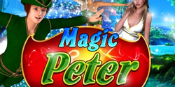 Magic Peter