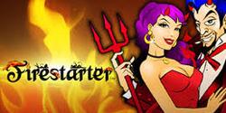 FIRER STARTER