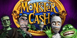 MONSTER CASH