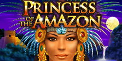PRINCESS AMAZON
