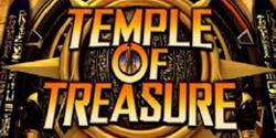 TEMPLE TREASURE